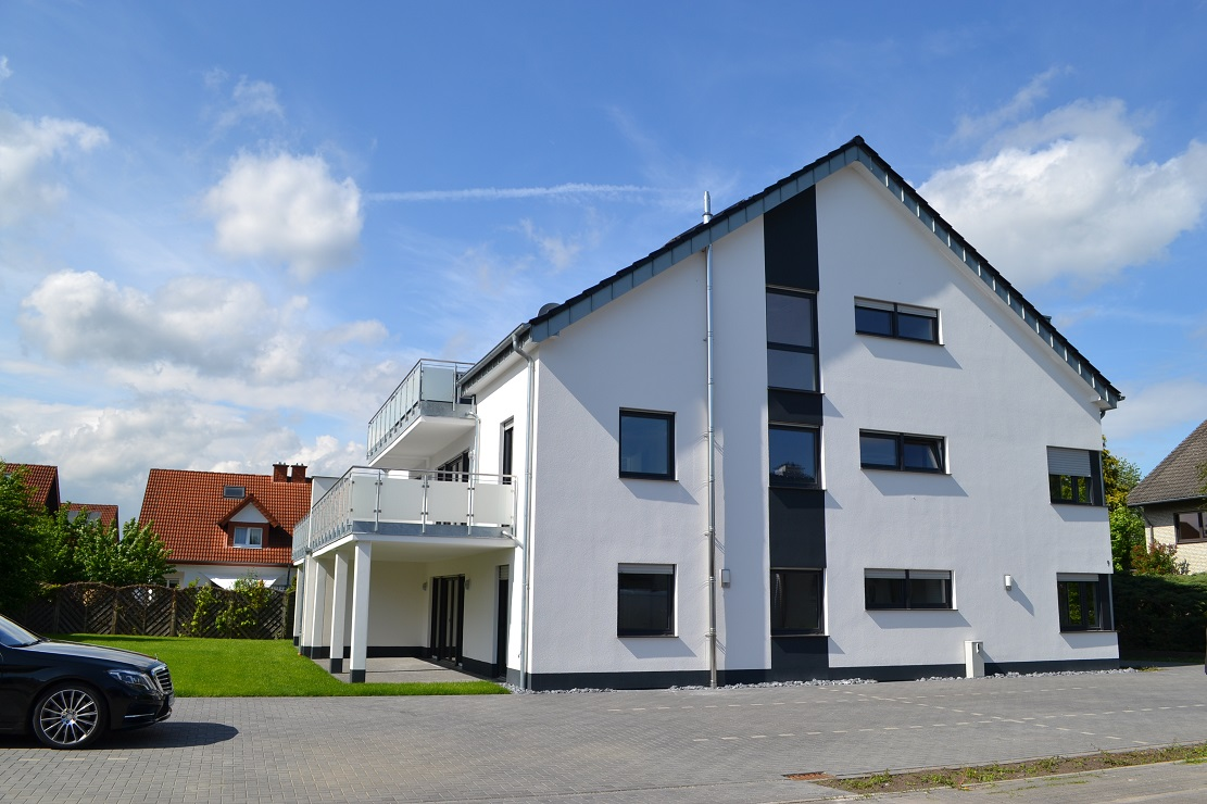 Single wohnung harsewinkel
